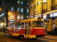 Киев. Tatra T3SU №5818