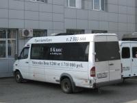 Курган. Луидор-2232 (Mercedes-Benz Sprinter) с232ке