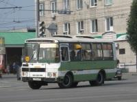 Курган. ПАЗ-3205 с172ак