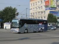 Курган. Setra S415GT-HD р045кк