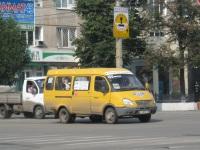 Курган. ГАЗель (все модификации) а589ет
