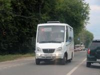 Заволжье. КАвЗ-32081 н821ос