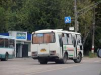 Заволжье. ПАЗ-32054 ау309