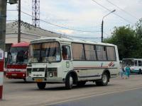 Заволжье. ПАЗ-32054 ау302