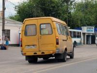 Заволжье. ГАЗель (все модификации) н433вк