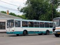 Заволжье. ЛиАЗ-5256.25 в237рр