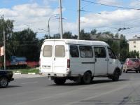 Иваново. ГАЗель (все модификации) н373рм