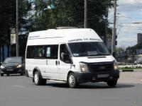 Иваново. Имя-М-3006 (Ford Transit) н585ао