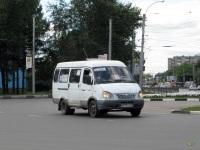 Иваново. ГАЗель (все модификации) м670хе
