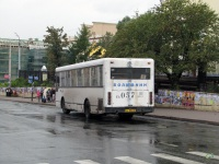 Ижевск. Волжанин-5270 еа057