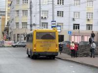 Ижевск. ЛиАЗ-5256.53 на487
