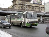 Москва. Ikarus 280.33M ао728