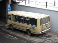 Москва. ПАЗ-32053 т674св