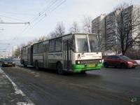 Москва. Ikarus 280.33M ау095