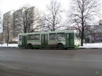 Москва. ЛиАЗ-5256.25 ау061
