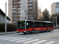 Инсбрук. Mercedes-Benz O530 Citaro L BD 14050