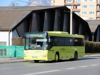 Инсбрук. MAN A72 Lion's Classic BD 14082