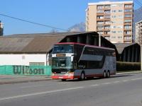 Инсбрук. Setra S431DT BD 13412