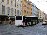 Инсбрук. Mercedes O530 Citaro I 992 IVB