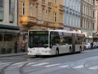 Инсбрук. Mercedes O530 Citaro G I 887 IVB
