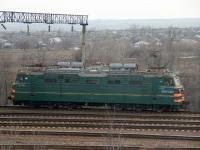 Каменск-Шахтинский. ВЛ60к-2300
