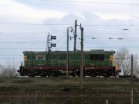 Каменск-Шахтинский. ЧМЭ3-5969