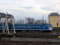 Каменск-Шахтинский. ЭД9М-0207