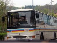 Карловы Вары. Karosa C954E 1K7 1075
