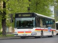 Карловы Вары. Irisbus Agora S/Citybus 12M 1K0 9891