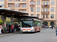 Карловы Вары. Irisbus Agora S/Citybus 12M 1K5 5682