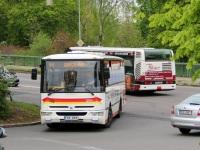 Карловы Вары. Karosa B952E 1K8 2850, Irisbus Agora S/Citybus 12M 1K5 5682