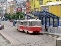 Киев. Tatra T3SU №5909
