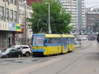 Киев. Tatra KT3 №409
