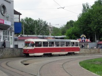 Киев. Tatra T3SU №5673