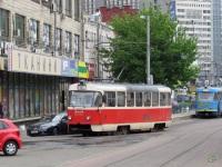 Киев. Tatra T3SU №5848