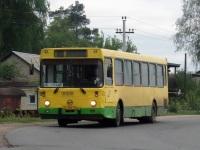 Липецк. ЛиАЗ-5256.40 аа793