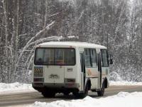 Липецк. ПАЗ-32054 м815рк
