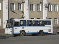 Курган. ПАЗ-4230-03 х688вх