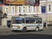 Курган. ПАЗ-32054 в962кн