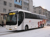Курган. MAN R08 Lion's Top Coach ах355