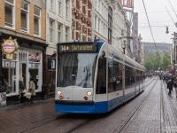 Амстердам. Siemens Combino №2081