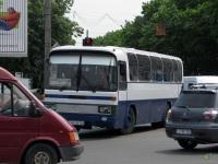 Кишинев. Mercedes O303 AN AX 141