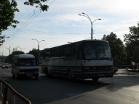 Кишинев. Setra S215H CR AK 941, Mercedes T1 C BY 440