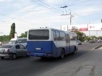 Кишинев. Mercedes O303 C KI 332