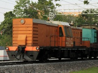 Москва. ПРСМ4-020