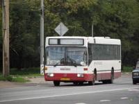 Клин. Mercedes O405N еа432