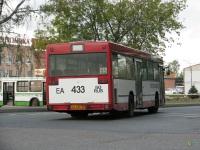 Клин. Mercedes-Benz O405N еа433