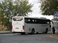 Клин. Hyundai Universe Space Luxury м176нс