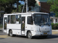 Анапа. ПАЗ-320302-08 ае845