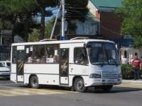 Анапа. ПАЗ-320402-05 х678ст